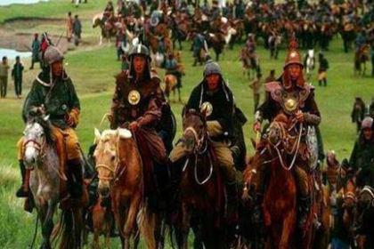 古代骑兵厉害吗 他们在战场是一个什么样的存在