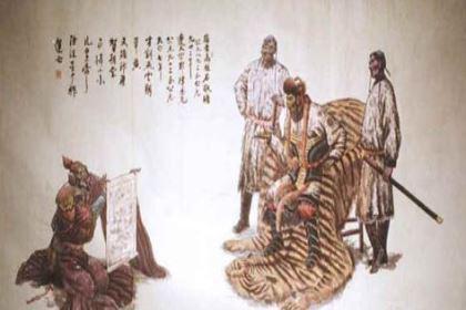 """石敬瑭,""""儿皇帝""""和""""卖国贼""""的最佳形象代言人?"""