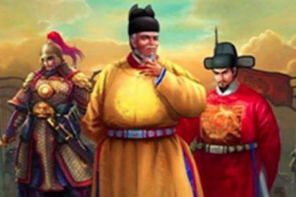 揭秘:朱标为什么是朱元璋最喜欢的儿子?