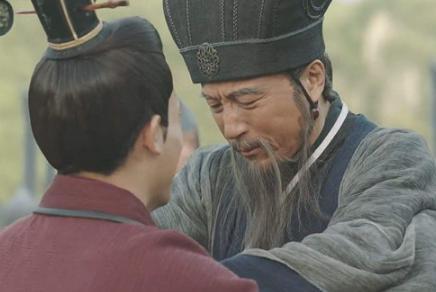 刘禅真的是傻子吗?他问诸葛亮的这句话暗藏深机!