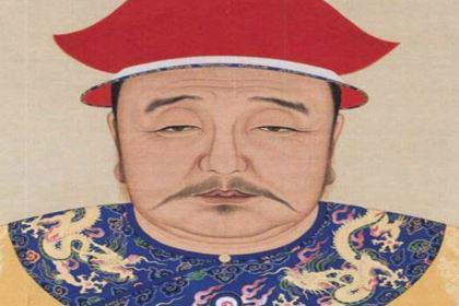 皇太极猝死后,八旗势力是怎么分布的?