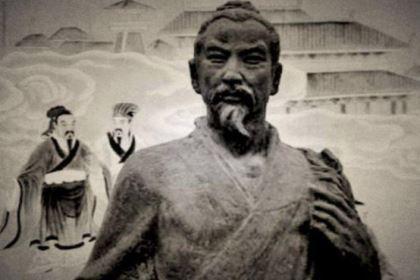 他是土木工匠的鼻祖,发明的东西为何被墨子批判?