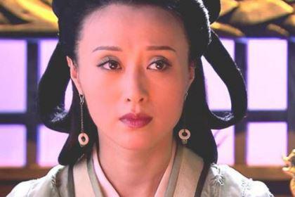 从织坊女到皇太后,看薄姬是如何逆袭的?