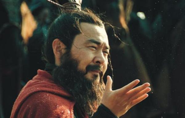 为何说蜀汉五虎上将中名不副实的人是马超?
