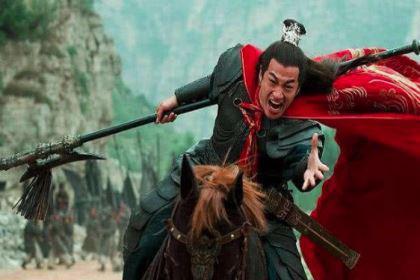 吕布白门楼被俘,他为什么要向刘备求情?