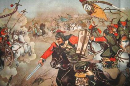 长平之战,秦军把赵国主力军灭了,但却在40年之后才灭了楚国