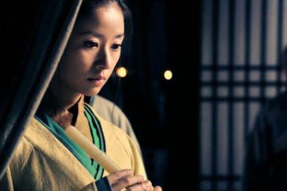 孙尚香是孙权的妹妹,他们俩之间为何差了11岁?