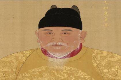 朱升帮朱元璋夺取江山,他的计谋有多厉害?