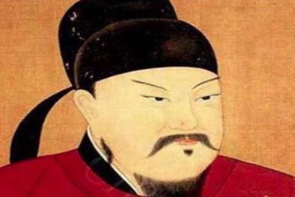 真正的天之骄子,李治竟由皇帝亲自抚养长大的