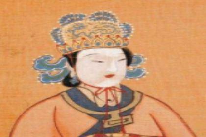 武则天下手有多狠?王皇后和萧淑妃是怎么死的?