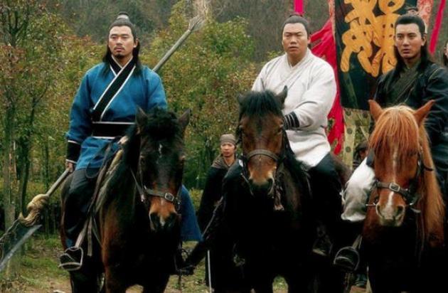 揭秘:李渊一生中最不该杀的人是谁?
