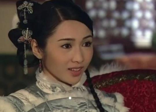 """清朝时期的后宫妃嫔真的有""""小主""""这个称呼吗?"""