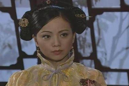 历经四朝的嘉庆宠妃如妃,与孝和睿皇后关系如何?