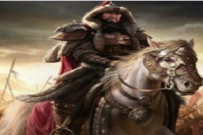 成吉思汗一生征战沙场,唯独对此人言听计从