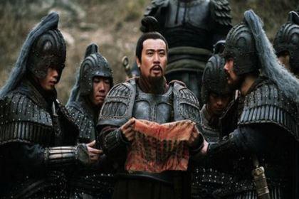他是刘备死前最想杀掉的人,却被诸葛亮重用