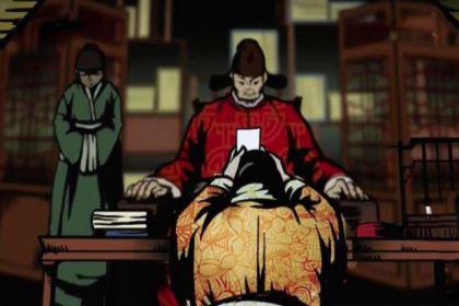 朱元璋赐死入宫探望的岳父,六年后道出原因