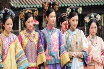"""咸丰""""四春娘娘""""之首的禧妃,最后沦为后宫争宠的棋子"""