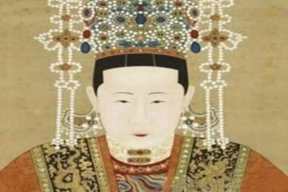 被明孝宗专宠20年的万贵妃,历史上是个怎样的人?