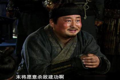 糜芳:曹操安插在刘备身边的卧底,他最后下场如何?