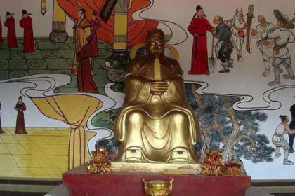 唐朝著名宰相姚崇,在京城买不起一座宅子?