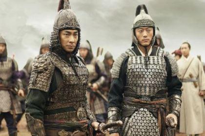 王德用:北宋传奇将领,十七岁领兵打仗威震西夏