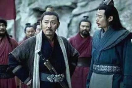 文盲皇帝刘邦平生只作了一首诗,却流传千古