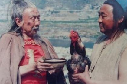 贾昌:唐朝13岁斗鸡神童,皇帝贵妃恩宠他四十年