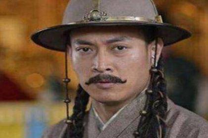 他作为成吉思汗的幼子 没想到他的四个儿子都是皇帝