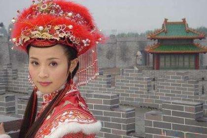 皇太极生命中最重要的两个女人,居然都叫哲哲?