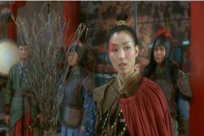 一般来说皇帝都喜欢美人 为什么齐宣王却偏偏娶了40岁的她做皇后呢