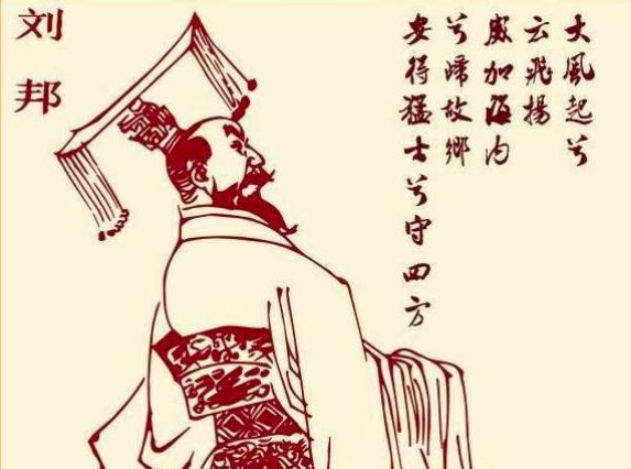 范增一心都想杀刘邦,项羽为什么还怀疑他叛变?