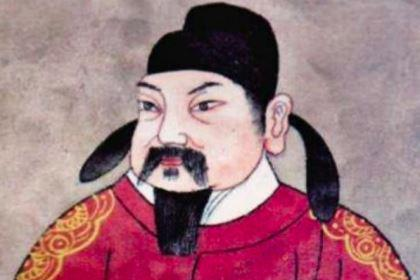 李亨:唐朝最窝囊的皇帝,最后活活被吓死