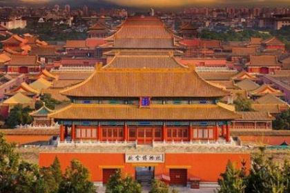 为什么故宫叫做紫禁城呢 这里有什么样的传说呢