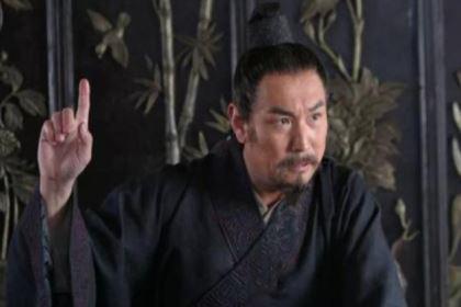 """揭秘:刘邦的""""狐朋狗友""""为什么都是治国大才?"""