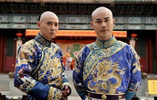 揭秘:雍正继位是怎么打压各位兄弟的?