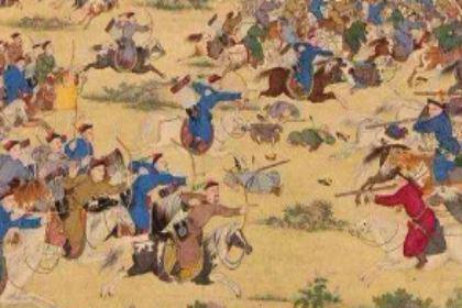 和通泊之战:雍正皇帝一生的噩梦!