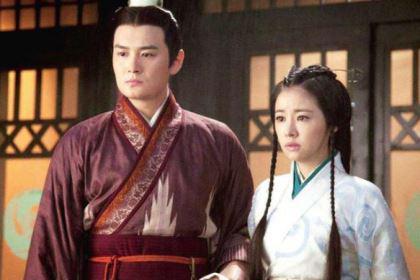 """""""娶妻当得阴丽华"""",刘秀有多爱阴丽华?"""