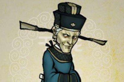 北宋四大奸臣之杨戬到底是何许人?