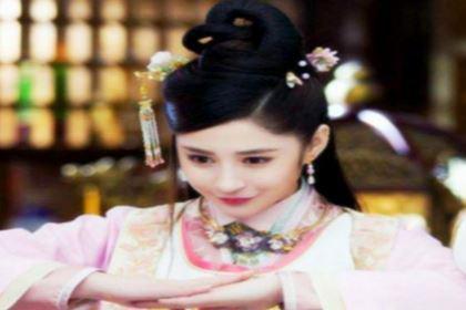 长乐公主:李世民最宠爱的女儿,一生都风光无限
