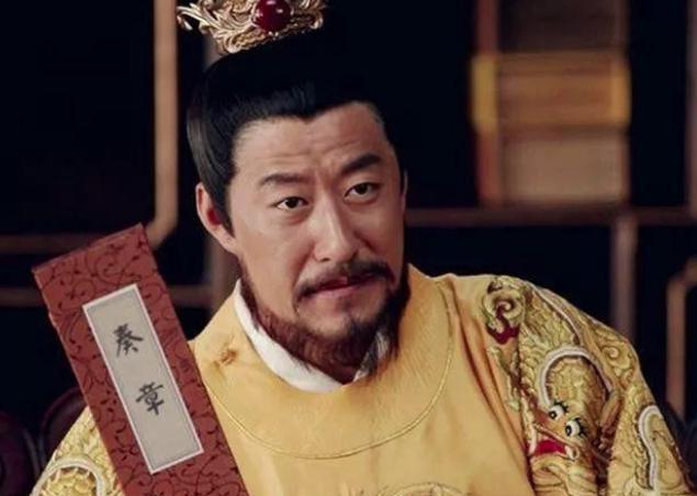 朱元璋废黜儿子朱樉,为何儿媳1个处死1个殉葬?