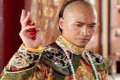 雍正晚年爱上14岁少女,临死前对谦妃说了什么?