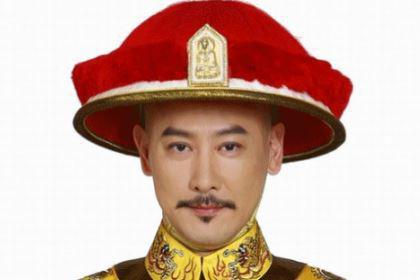 乾隆为什么选择了永琰做皇帝?真的是因为后宫的争斗造成的吗?