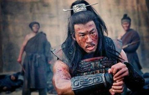 楚汉战争刘邦取得最终胜利之后,为什么没有给项羽泼脏水