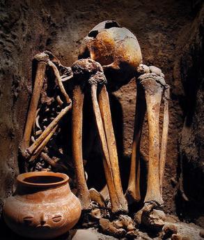 """古代""""人彘""""有多残忍?这个刑罚是谁发明的?"""