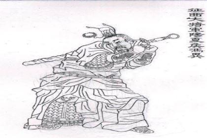 东汉六大家族之耿弇家族,耿弇真的屠了300座城吗?