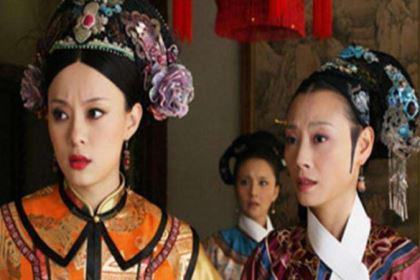 纯懿皇贵妃:端妃的历史原型,不争不抢活到96岁