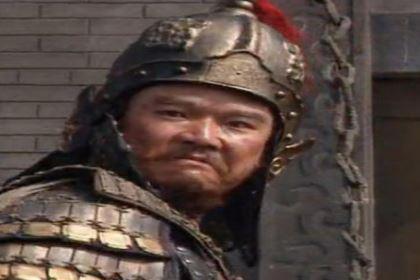 文聘:曹操十分器重的武将,张飞最怕的一个人