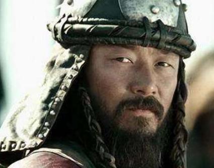 吕光本是前秦将领,他是如何建立起后凉的?