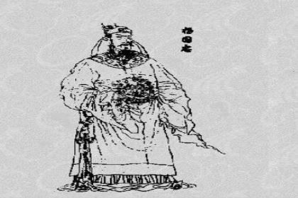 杨国忠:杨玉环的堂哥,从无业游民到权倾朝野的重臣