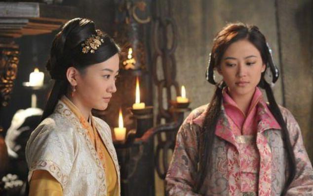 皇家的女儿均称公主,那长公主与大长公主有什么区别?